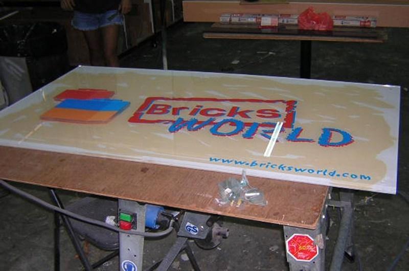 bricks-world