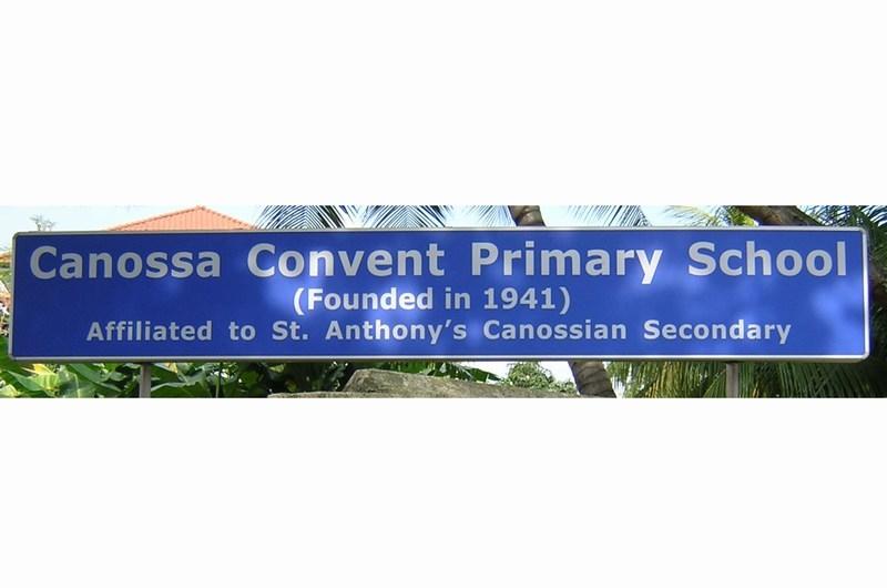 canoossa-convent