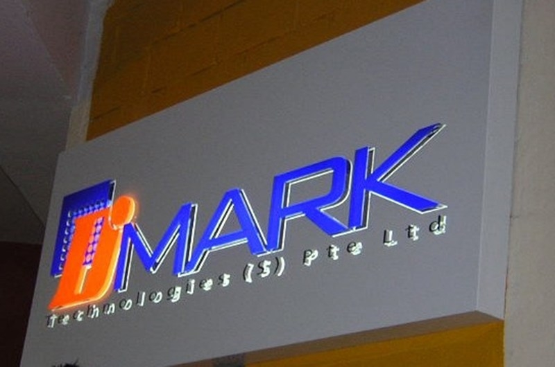 dmark